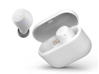 Edifier TWS X3 Wireless Bluetooth Earbuds - White Εικόνα 1
