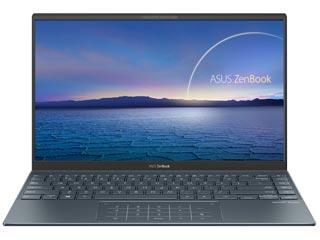 Asus ZenBook 14 (UM425IA-WB502T) - Ryzen 5-4500U - 8GB - 512GB SSD - Radeon Vega 8 - Windows 10 Home [90NB0RT1-M02690] Εικόνα 1