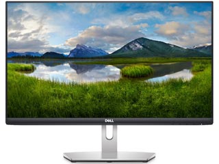 Dell S2421H Full HD 23.8¨ Wide LED IPS with AMD FreeSync [210-AXKR] Εικόνα 1