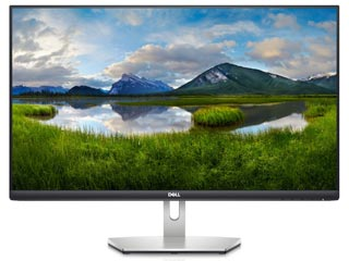 Dell S2721HN Full HD 27¨ Wide LED IPS with AMD FreeSync [210-AXKV] Εικόνα 1