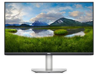 Dell S2721HS Full HD 27¨ Wide LED IPS with AMD FreeSync [210-AXLD] Εικόνα 1