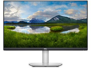 Dell S2721DS Quad HD 27¨ Wide LED IPS with AMD FreeSync [210-AXKW] Εικόνα 1