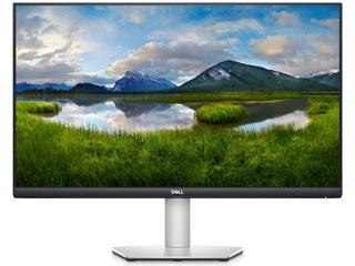 Dell S2721QS Ultra HD 4K 27¨ Wide LED IPS with AMD FreeSync - HDR Ready [210-AXKY] Εικόνα 1