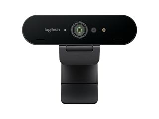 Logitech ConferenceCam BRIO Stream 4K Ultra HD [960-001194] Εικόνα 1