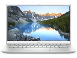 Dell Inspiron 14 (5401) - i3-1005G1 - 4GB - 256GB SSD - Win 10 Pro - Platinum Silver [471438868] Εικόνα 1