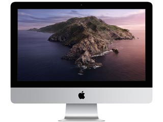 Apple iMac AIO 21.5