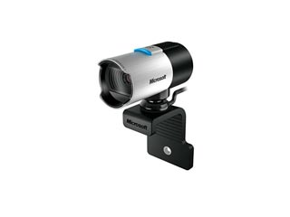 Webcam Microsoft LifeCam Studio for Business [5WH-00002] Εικόνα 1