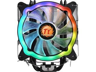 Thermaltake CPU Cooler UX200 ARGB [CL-P065-AL12SW-A] Εικόνα 1