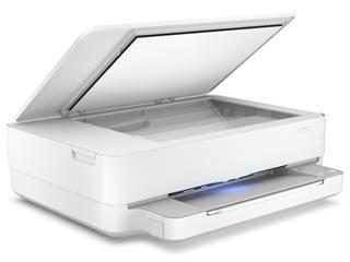 HP DeskJet Plus Ink Advantage 6075 All-in-One [5SE22C] Εικόνα 1