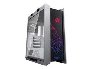 Asus ROG Strix Helios RGB White Edition [90DC0023-B39000] Εικόνα 1