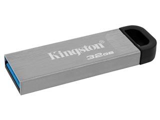 Kingston DataTraveler Kyson Flash Drive - 32GB [DTKN/32GB] Εικόνα 1