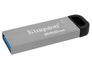 Kingston DataTraveler Kyson Flash Drive - 256GB [DTKN/256GB] Εικόνα 1