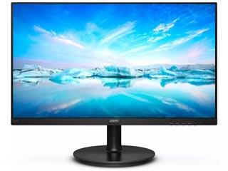 Philips 272V8A Full HD 27¨ Wide LED IPS [272V8A/00] Εικόνα 1