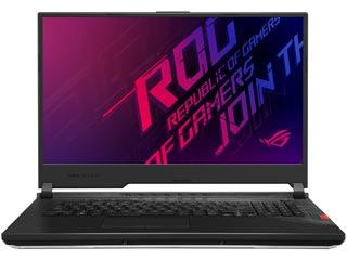 Asus ROG Strix SCAR (G732LV-EV029T) - i7-10875H - 8GB - 1TB SSD - Nvidia RTX 2060 6GB - Win 10 Home [90NR04B2-M01250] Εικόνα 1