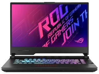Asus ROG Strix G (G512LV-HN246T) - i7-10870H - 16GB - 1TB SSD - Nvidia RTX 2060 6GB - Win 10 Home [90NR04D1-M05250] Εικόνα 1
