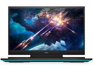 Dell G7 17 (7700) - i7-10750H - 16GB - 1TB SSD - Nvidia RTX 2070 SUPER 8GB - Win 10 Pro - Full HD 300Hz Display [7700-5266] Εικόνα 1