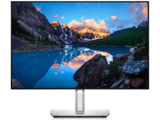 Dell U2421E UltraSharp Full HD 24.1¨ Wide LED IPS - USB-C Hub Monitor [210-AXMG] Εικόνα 1