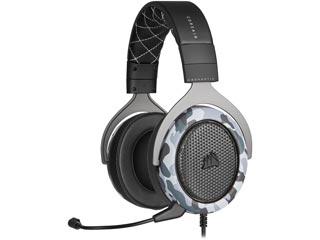 Corsair HS60 Haptic Stereo Gaming Headset - Camo [CA-9011225-EU] Εικόνα 1