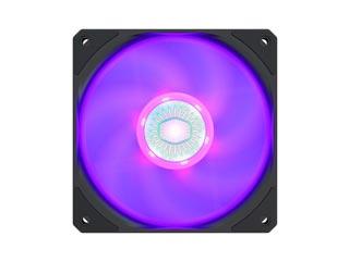 Cooler Master SickleFlow 120 Fan RGB [MFX-B2DN-18NPC-R1] Εικόνα 1