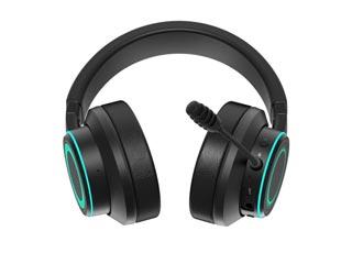 Creative SXFI Gamer Black Headset 51EF0880AA000 Εικόνα 1