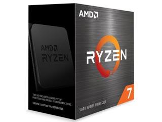 AMD Ryzen 7 5800X [100-100000063WOF] Εικόνα 1