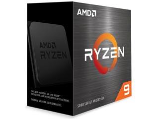 AMD Ryzen 9 5900X [100-100000061WOF] Εικόνα 1