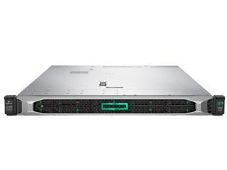 HPE ProLiant DL360 Gen.10 Intel Xeon Silver 4208 (2.1GHz) - 16GB - 1U [P19774-B21] Εικόνα 1