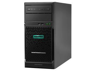 HPE ProLiant ML30 Gen.10 Intel Xeon E-2224 (3.4GHz) - 8GB - Tower 4U [P16926-421] Εικόνα 1