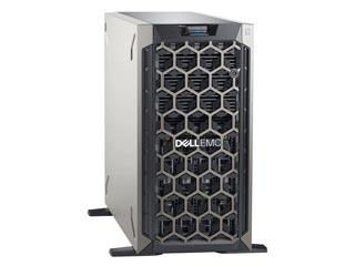 Dell PowerEdge T340 Xeon E-2224 - 16GB - 2x 480GB SSD - PERC H330 [471440968] Εικόνα 1