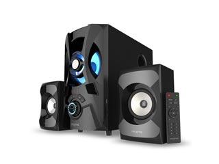 Creative SBS E2900 2.1 Powerful Bluetooth Speaker System [51MF0490AA001] Εικόνα 1