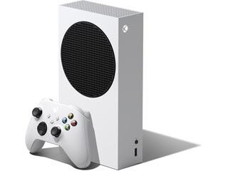 Microsoft XBOX Series S 512GB - White [RRS-00010] Εικόνα 1
