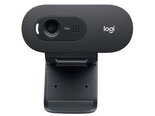 Logitech HD Webcam C505e [960-001372] Εικόνα 1