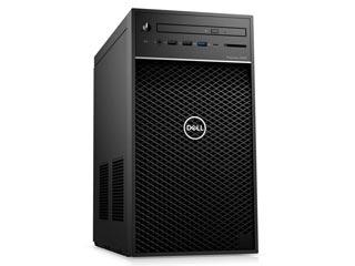 Dell Precision 3640 MT - i7-10700 - 16GB - 512GB SSD + 1TB HDD - Nvidia Quadro P620 2GB - Win 10 Pro [471440242] Εικόνα 1