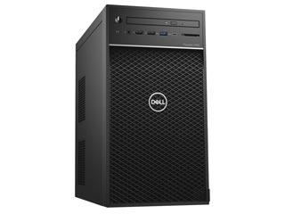 Dell Precision 3630 MT i7-9700 - 32GB - 512GB SSD + 2TB - Nvidia Quadro P2200 5GB - Win 10 Pro [471441293] Εικόνα 1