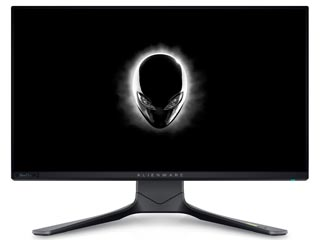 Dell Alienware AW2521H eSports Gaming Monitor 24.5¨ Full HD IPS - 360Hz / 1ms - NVIDIA G-Sync [210-AYCL] Εικόνα 1