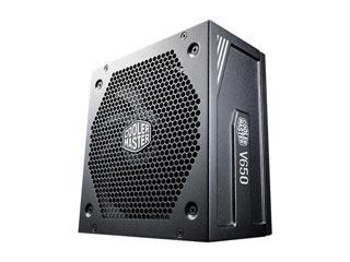 Cooler Master V650 Gold V2 Full Modular [MPY-650V-AFBAG-EU] Εικόνα 1