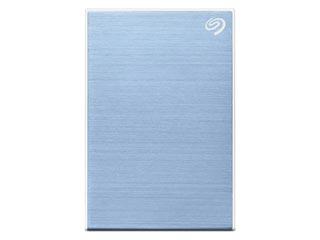 Seagate OneTouch Portable 1TB 2.5¨ USB 3.0 External Hard Drive - Blue [STKB1000402] Εικόνα 1