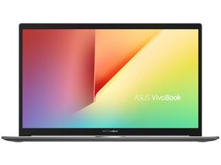 Asus VivoBook S15 (M533IA-WB713T) - Ryzen 7-4700U - 8GB - 512GB SSD - Radeon Vega Graphics - Win 10 Home [90NB0RF3-M05310] Εικόνα 1