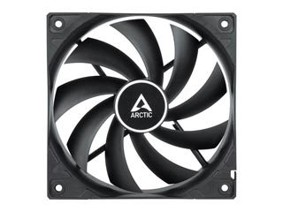Arctic Cooling Fan F12 PWM 120x120x25mm [ACFAN00203A] Εικόνα 1