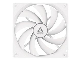 Arctic Cooling Fan F12 PWM PST White 120x120x25mm [ACFAN00198A] Εικόνα 1