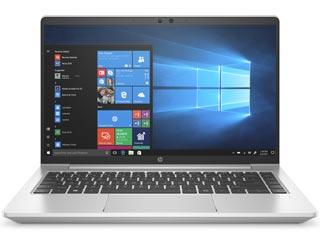 HP ProBook 440 G8 - i7-1165G7 - 16GB - 512GB SSD - Intel Iris Xe Graphics - Win 10 Pro [27H85EA] Εικόνα 1