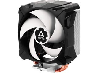 Arctic Cooling Freezer A13X Compact AMD CPU Cooler [ACFRE00083A] Εικόνα 1