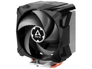 Arctic Cooling Freezer A13X CO Compact AMD CPU Cooler - Black [ACFRE00084A] Εικόνα 1