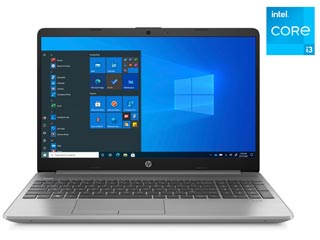 HP 250 G8 i3-1115G4 - 8GB - 256GB SSD - Win 10 Home [2W9A0EA] Εικόνα 1
