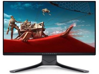 Dell Alienware AW2521HFA Gaming Monitor 24.5¨ Full HD IPS - 240Hz - AMD FreeSync - G-Sync Compatible [210-AXRO] Εικόνα 1