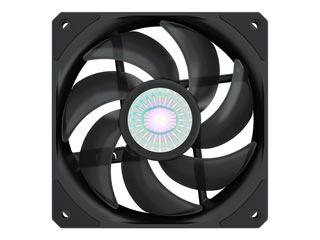 Cooler Master SickleFlow 120 Black [MFX-B2NN-18NPK-R1] Εικόνα 1