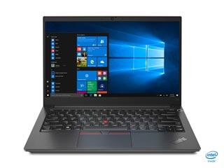 Lenovo ThinkPad E14 - i7-1165G7 - 16GB - 512GB SSD - Intel Iris Xe Graphics - Win 10 Pro [20TA000DGM] Εικόνα 1