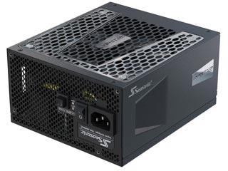 Seasonic Prime Series PX-850 Platinum Rated Power Supply [PRIME-PX-850] Εικόνα 1