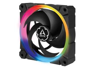 Arctic Cooling BioniX P120 A-RGB 120mm PWM Fan - Black [ACFAN00146A] Εικόνα 1