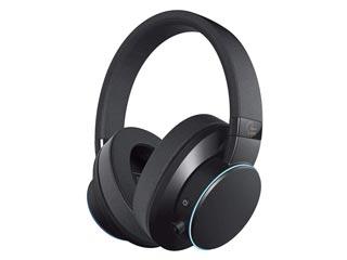 Creative Sxfi Air RGB Headset - Built-in Media Player - Leather [51EF0810AA004] Εικόνα 1